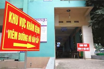 Việt Nam thêm 3 ca mới, trong đó 1 bác sĩ mắc Covid-19, nâng tổng số 116 ca