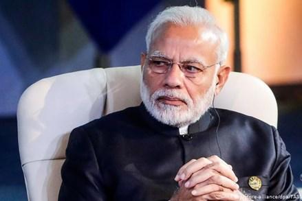 Ấn Độ phong tỏa toàn quốc trong 21 ngày từ nửa đêm 24/3