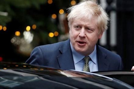 Thủ tướng Anh Boris Johnson dương tính với virus SARS-CoV-2