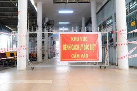 Việt Nam có thêm 3 ca mắc Covid-19, trong đó 1 ca liên quan đến BV Bạch Mai