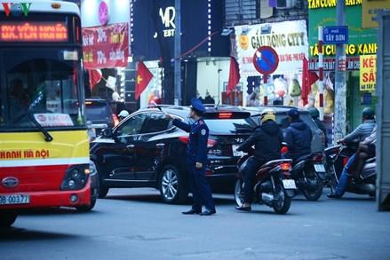 Hà Nội đã thu hồi phương án lập 26 chốt, ngăn người ra vào Thủ đô