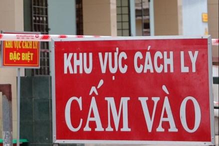Ghi nhận 5 ca nhiễm mới, Việt Nam có 212 người mắc Covid-19