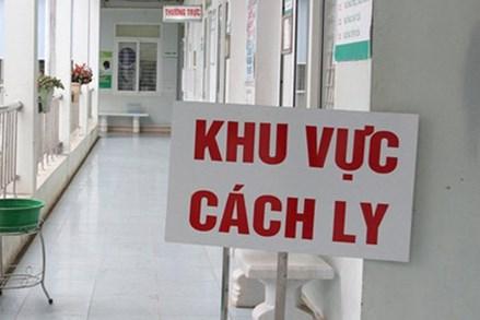 Công bố thêm 6 ca nhiễm mới, Việt Nam có 218 người mắc Covid-19