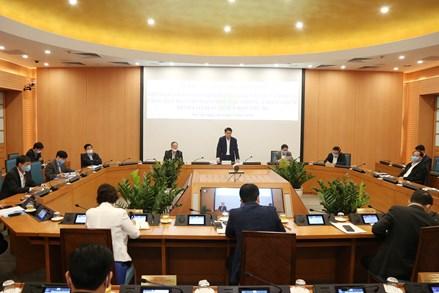 Hà Nội: Ghi nhận 1 người dương tính Covid-19 đến khám ở BV Bạch Mai