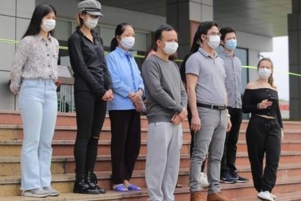 Gần 50% bệnh nhân Covid-19 tại Việt Nam đã được công bố khỏi bệnh