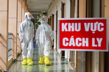 Việt Nam ghi nhận thêm 2 ca mắc Covid-19 mới từ nước ngoài về