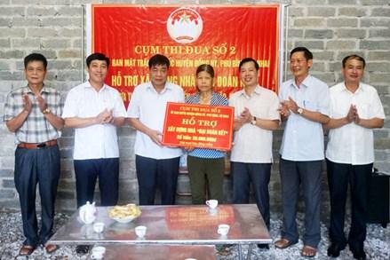 Ủy ban MTTQ tỉnh Thái Nguyên tổ chức Hội nghị đánh giá kết quả công tác Mặt trận 6 tháng đầu năm