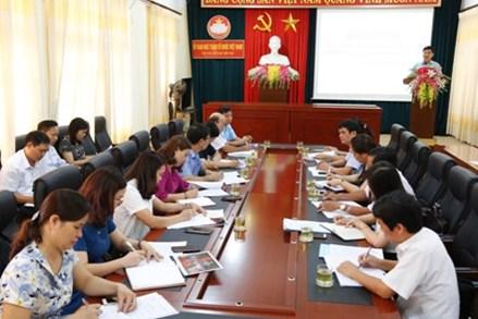Ủy ban MTTQ tỉnh Ninh Bình quán triệt, triển khai thực hiện Nghị quyết Đại hội MTTQ tỉnh khóa XI