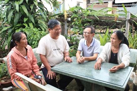 MTTQ TP. Buôn Ma Thuột: Phát huy vai trò Ban công tác Mặt trận ở cơ sở