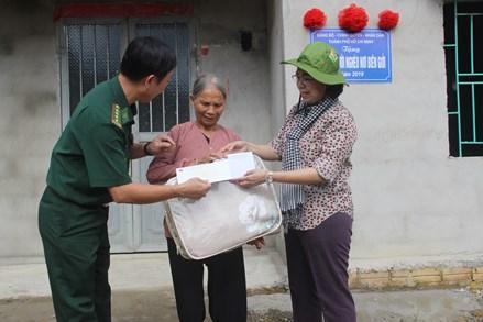 Ủy ban MTTQ thành phố Hồ Chí Minh: Bàn giao nhà cho chiến sỹ, người nghèo nơi biên giới tỉnh Lạng Sơn