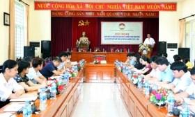 Triển khai Chương trình hành động Đại hội MTTQ tỉnh Vĩnh Phúc
