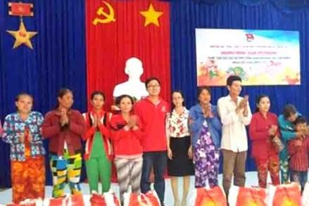 MTTQ Huyện Đông Hải (Bạc Liêu): Xây dựng vững chắc khối đại đoàn kết toàn dân tộc