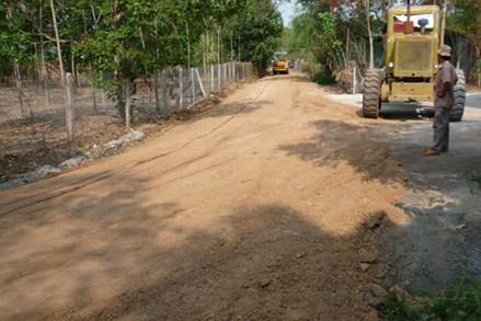 MTTQ Việt Nam huyện Phú Giáo (Bình Dương): Đổi mới để nâng cao hiệu quả hoạt động