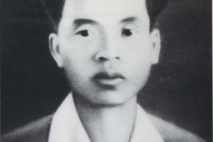 Đề cương tuyên truyền kỷ niệm 110 năm Ngày sinh của đồng chí Hoàng Văn Thụ