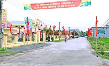 MTTQ các cấp trong tỉnh Ninh Bình tích cực vận động người dân bảo vệ môi trường