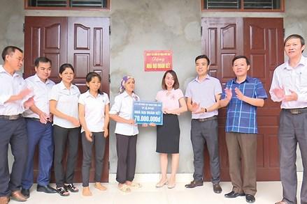 Phú Thọ: Chung sức cùng người nghèo