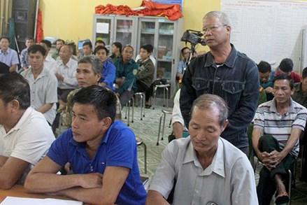 Điện Biên: MTTQ huyện Mường Chà tăng cường giám sát, phản biện xã hội