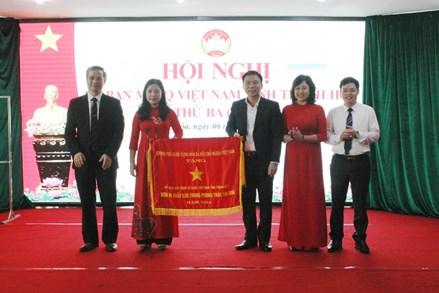 Hội nghị Ủy ban MTTQ Việt Nam tỉnh Thanh Hóa lần thứ 3 (khóa XIV) nhiệm kỳ 2019 – 2024
