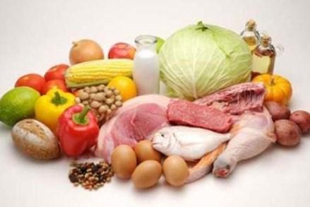 Chế độ dinh dưỡng thời dịch vi rút Corona