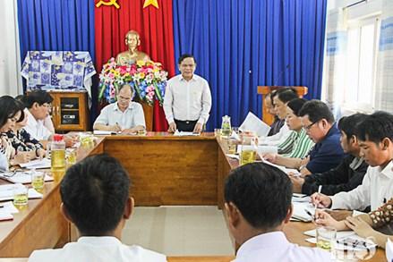 Ninh Thuận: Phát huy vai trò của MTTQ trong đời sống xã hội