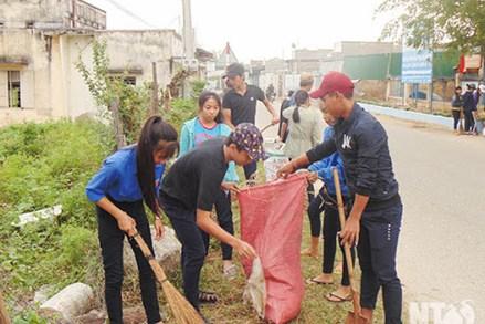 Ninh Thuận: Lấy ý kiến đánh giá sự hài lòng của người dân