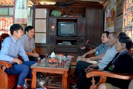 MTTQ huyện Tuần Giáo phát huy vai trò giám sát ở cơ sở