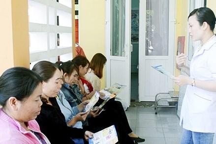 Quảng Trị: Tập trung triển khai hiệu quả chiến lược dân số Việt Nam đến năm 2030
