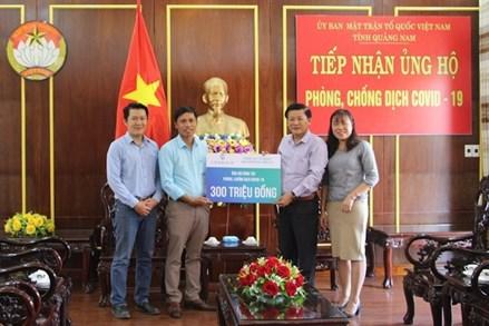 Quảng Nam: Phát huy vai trò của Mặt trận Tổ quốc