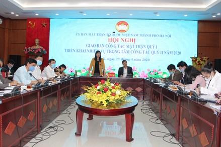 Hà Nội: Quỹ 'Vì biển, đảo Việt Nam' huy động được hơn 36 tỷ đồng trong năm 2020