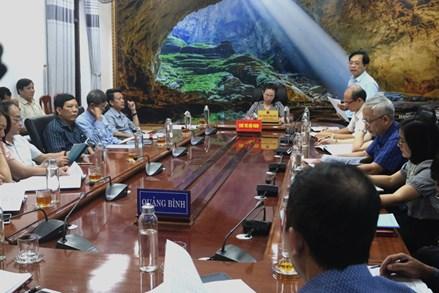 Quảng Bình: Hướng dẫn giám sát thực hiện chính sách hỗ trợ người dân gặp khó do dịch Covid-19
