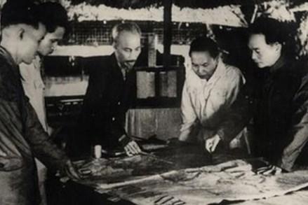 Chủ tịch Hồ Chí Minh – Nhà chiến lược thiên tài, nhà tổ chức vĩ đại