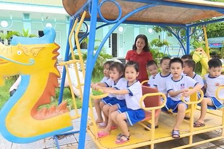 Gio Linh nỗ lực giảm thiểu tình trạng mất cân bằng giới tính khi sinh