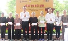 Bắc Ninh: Trao tặng 500 suất quà cho hộ nghèo, gia đình có hoàn cảnh khó khăn