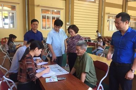MTTQ tỉnh Tuyên Quang: Giám sát để hỗ trợ đúng địa chỉ
