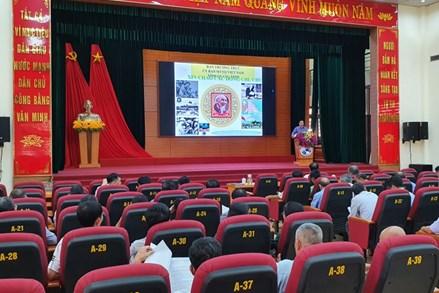 Đầm Hà (Quảng Ninh): Tập huấn lấy ý kiến hài lòng của người dân về xây dựng NTM
