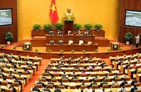 Chỉ thị của Bộ Chính trị về lãnh đạo cuộc bầu cử đại biểu Quốc hội khóa XV và bầu cử đại biểu Hội đồng nhân dân các cấp nhiệm kỳ 2021 - 2026