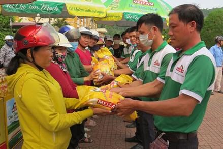 Hiệu quả công tác giảm nghèo ở huyện Phú Hòa, tỉnh Phú Yên