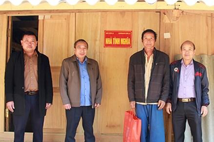 Bắc Yên (Sơn La) xóa nhà tạm - tạo động lực thoát nghèo