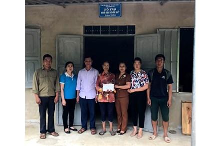 Ủy ban MTTQ huyện Mường Chà (Điện Biên): Chung tay xây dựng nhà đại đoàn kết