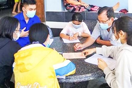 Mặt trận các cấp tỉnh Khánh Hòa: Đẩy mạnh tuyên truyền phòng, chống dịch