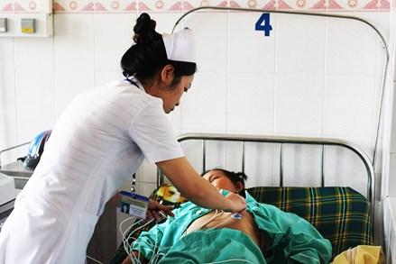 Khánh Vĩnh (Khánh Hòa): Đẩy mạnh truyền thông chăm sóc sức khỏe sinh sản
