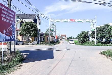 Vai trò của Mặt trận trong xây dựng nông thôn mới ở Vĩnh Linh