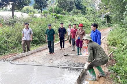 Tuyên Quang: Phát huy hiệu quả giám sát, phản biện từ cơ sở