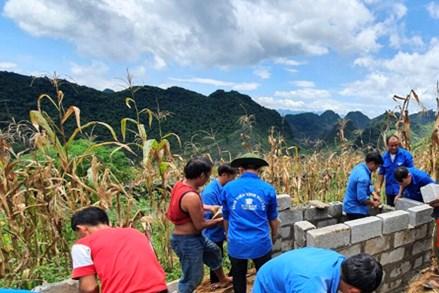 Hà Giang: Phát huy vai trò tiên phong của MTTQ và các đoàn thể chính trị - xã hội