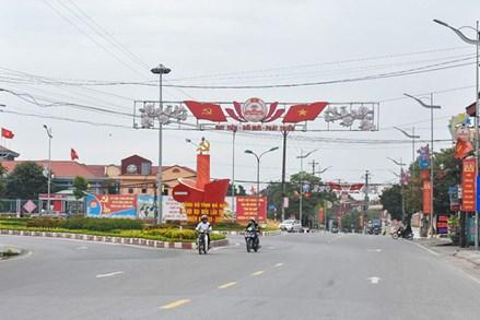 Đoàn kết xây dựng nông thôn mới, đô thị văn minh ở Duy Tiên