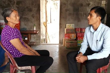 """Sôi nổi phong trào thi đua """"Dân vận khéo"""" ở huyện Quảng Trạch"""