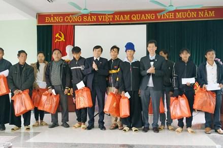 Ủy ban MTTQ tỉnh Hòa Bình: Nắm bắt tình hình thực hiện Đề án số 03 tại hai xã Hang Kia, Pà Cò