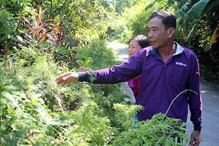 Hậu Giang: Tích cực vận động người dân thực hiện các tiêu chí nông thôn mới