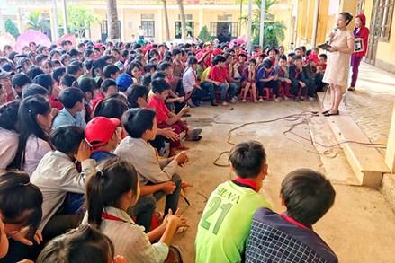 Điện Biên: Thực hiện tốt công tác dân số - kế hoạch hóa gia đình