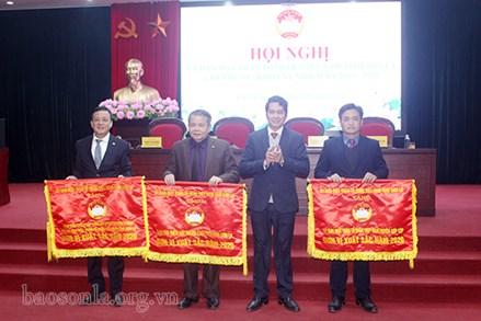 Hội nghị Ủy ban MTTQ Việt Nam tỉnh Sơn La lần thứ tư khóa XI